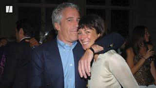 Epstein's Top Confidante Ghislaine Maxwell Arrested
