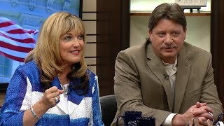 Mark Taylor & Mary Colbert Part 2 | Something More