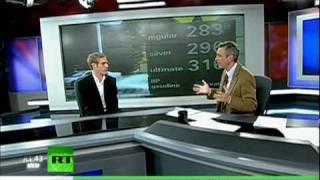 Corporate Election Funding, Impeach John Roberts, Bush Tax Cuts