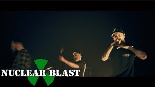DESPISED ICON - Purgatory (OFFICIAL MUSIC VIDEO)