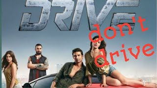 "drive movie full review""netflix"""