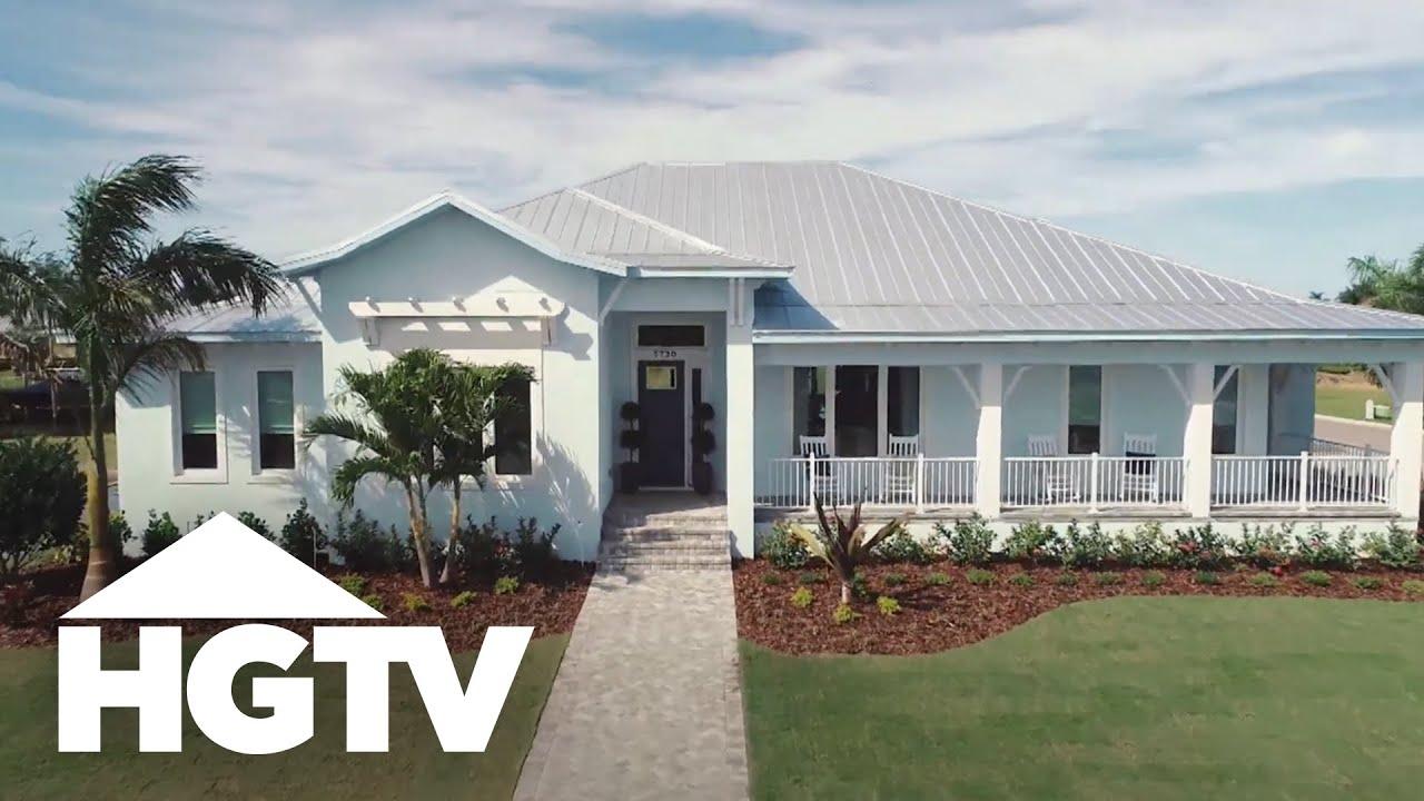 Best Reveals | 100 Day Dream Home | HGTV