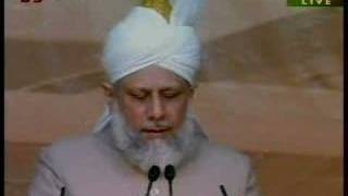 Ahmadiyya Signs of Truth 4