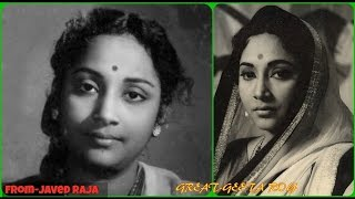 Download GEETA ROY-Film-IMTIHAN-1949-Hamein Deke Jana Nishani Tumhari-[ Great Rare Gem-HQ Audio ] MP3 song and Music Video