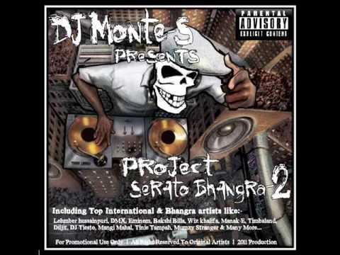 Lak 28 Kuri Da (Touch Me Remix) | Diljit Dosanjh | Yo Yo Honey Singh | DJ Monte S