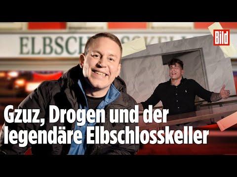 Elbschlosskeller-Besitzer packt aus: Ekligste, was ich je erlebt habe, ist  ... | Hamburg