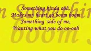 Girls Aloud - Something Kinda Ooh Lyrics Video