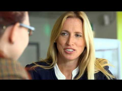 Meet Julia Barry -  Channel Director for Sky Living