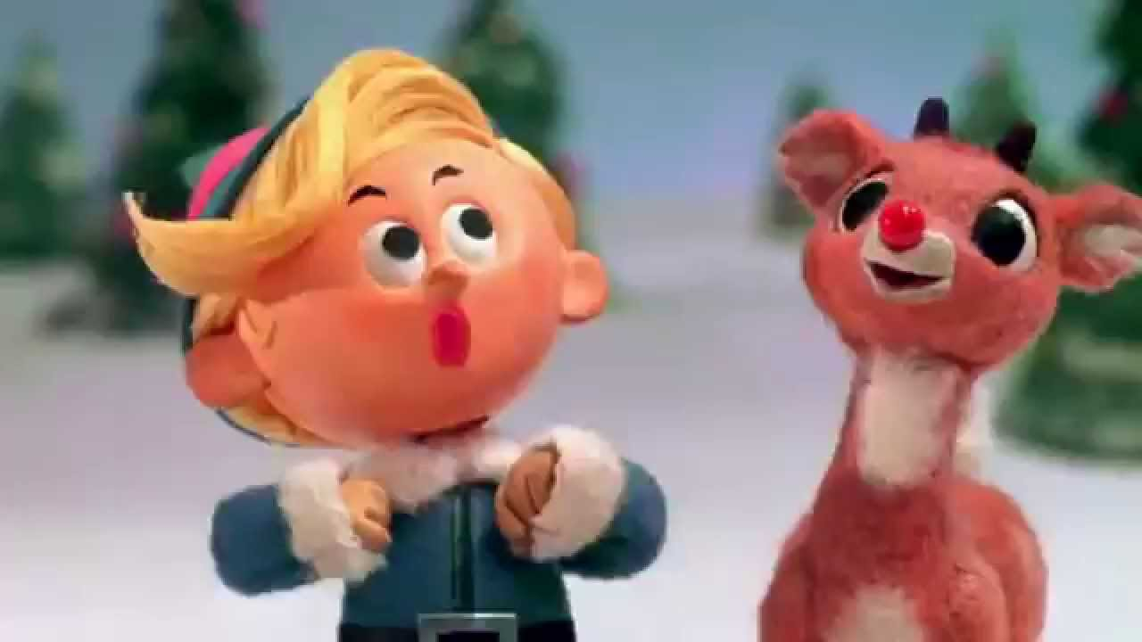Rudolph The Red Nosed Reindeer  YouTube