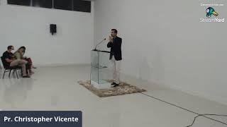 Exposição Bíblica do Salmo 6 - Pr. Christopher Vicente
