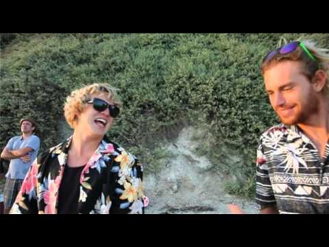 POSTMODERN SURFER TV #3 SEASON 1 PART 1