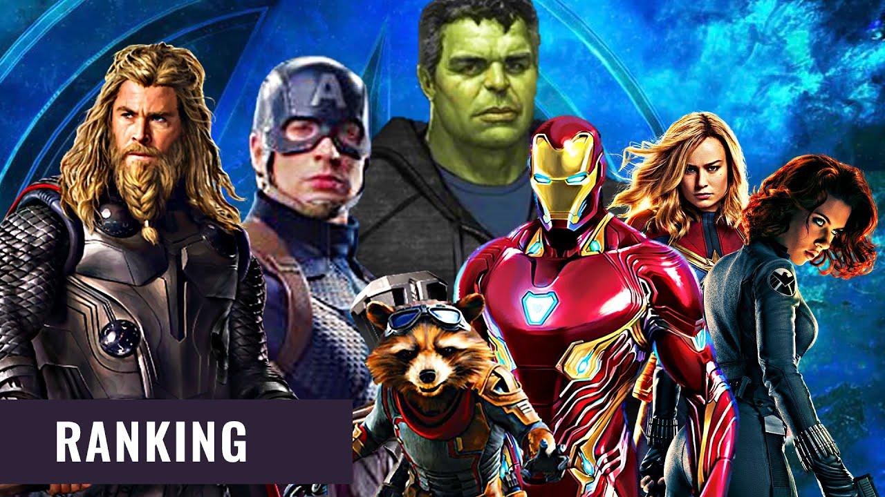 Filme Von Marvel