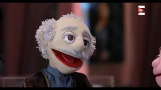 مسلسل زووو -  جدو شرف :  متحف الاوبرا  ياولاد من اجمل المتاحف اللى هتشوفها