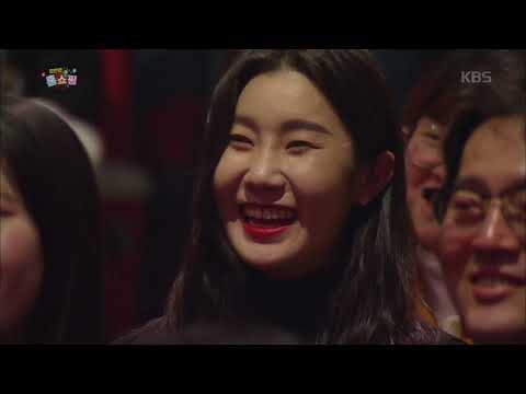 개그 콘서트 - '잠깐만 홈쇼핑' 전화하기엔 너무나 긴 홈쇼핑 전화번호!. 20180114