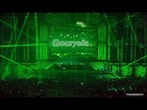 Ferry Corsten pres. Gouryella - Neba (Live @ Transmission Festival in Prague 2016)