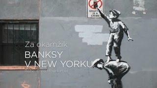 New York | Banksy v New Yorku | EN (CZ titulky) (HD)