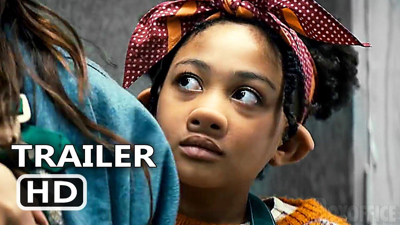 Download SWEET TOOTH Trailer (2021) Drama Netflix Series