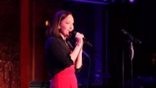 """""""Prenatal Course"""" by Jim Betts - sung by Melissa van der Schyff"""