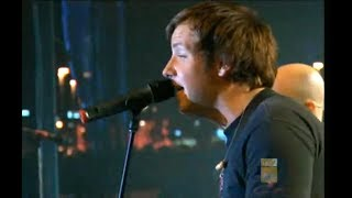 Simple Plan - Untitled live performace