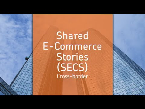 Shared e-Commerce Stories: Mattheos Kakaris