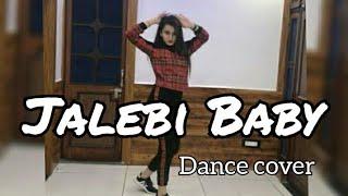 JALEBI BABY -Tesher Dance cover by Gareema Singh Parihar
