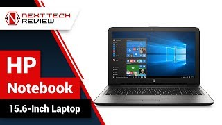 HP Notebook 15 ay011nr 15 6 Inch Laptop Product Review  – NTR