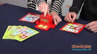 Baixar - Zingo Sight Words From Thinkfun Grátis