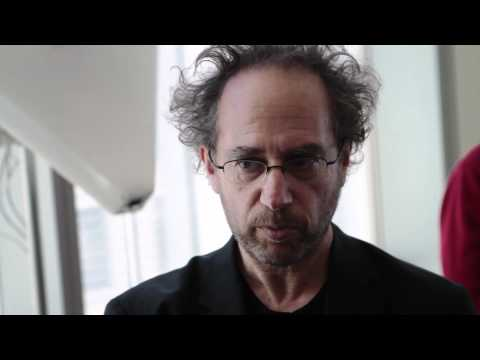 Visionaries: Tod Machover - YouTube