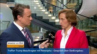 Brexit: Interview mit Beatrix von Storch am 14.03.2017