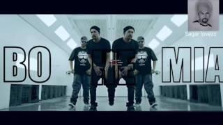 SabWap CoM Bohemia 2016 Rap Video Song