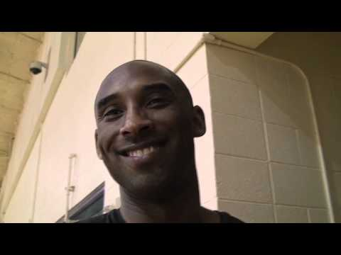 One-on-one with Kobe Bryant heading into the playoffs