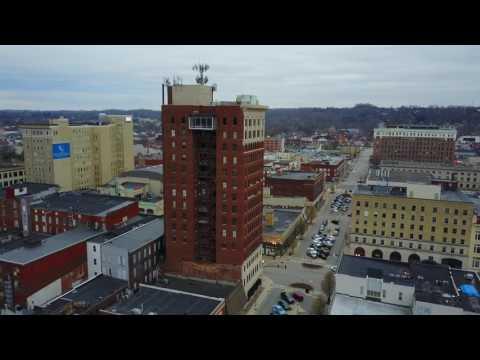 Drone Video -