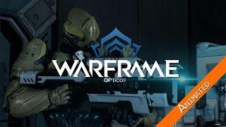 [SFM] Warframe - OPticor