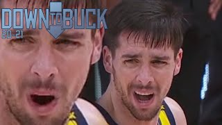 T.J. McConnell 12 Points/Career High 17 Assists Full Highlights (5/16/2021)