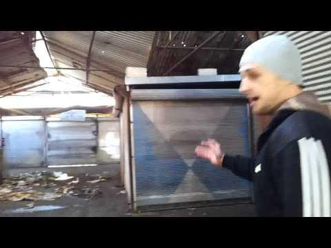 Danny Abdul Dayem-Homs Baba Amr-vegetables market