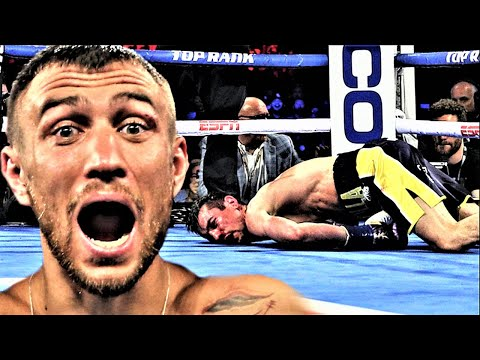 30 Biggest Punches in Boxing of 2019