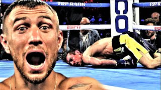 Top 30 Biggest Punches in Boxing of 2019