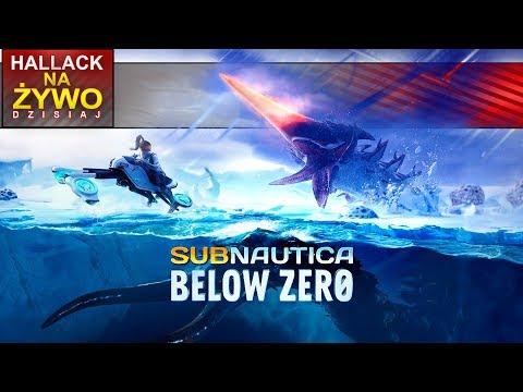 Mroźne wody - Subnautica below zero