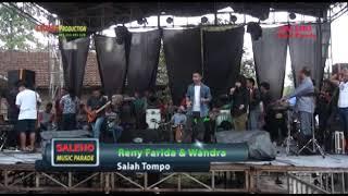 Salah Tompo ~ Wandra & Reny Farida