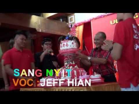 Jeff Hian - Sang Nyit