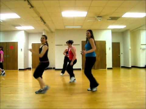 The Mocksville Girls - Bon Bon (Pitbull)