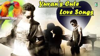Yuvan'S Super Hit Famous Cute Love Audio Jukebox