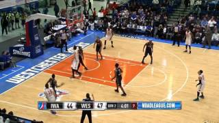 Jimmer Fredette 24 Points vs Energy | Highlights | February 19, 2016