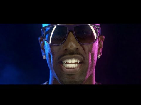 YONAS - The Transition (Official Video) Available On iTunes