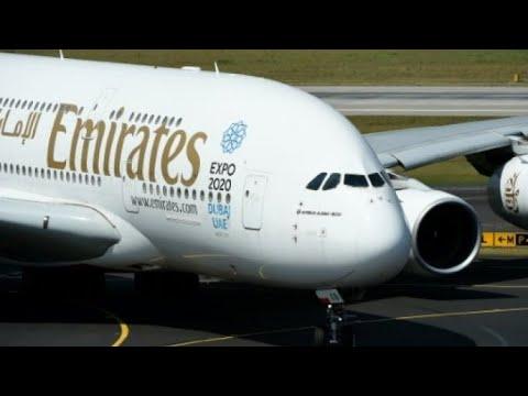 الإمارات العربية تقدم شكوى ضد قطر  - نشر قبل 2 ساعة