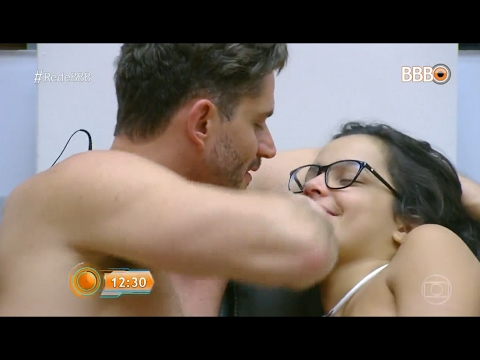 Big Brother Brasil 17 - COMPLETO 18/02/2017 [FULL HD]