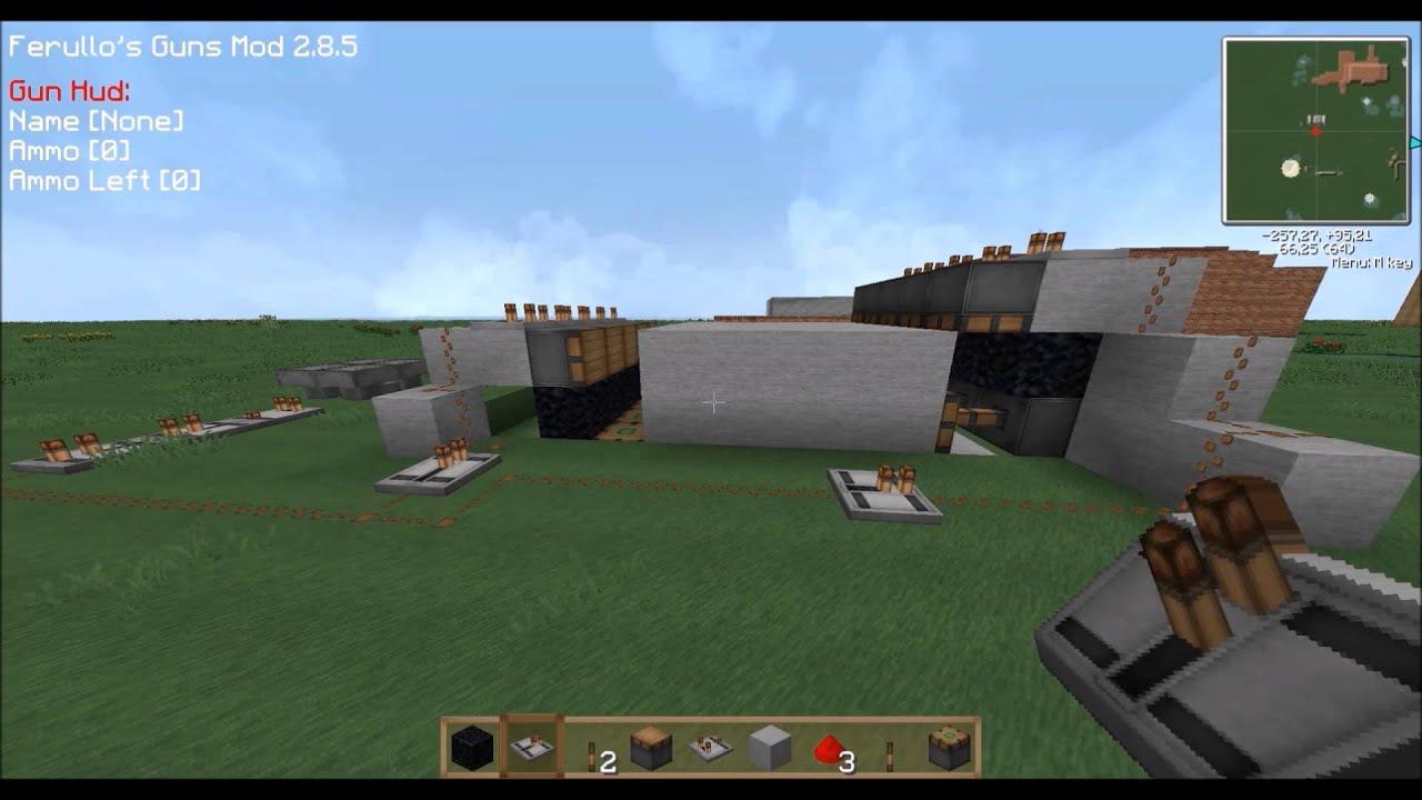 Minecraft Tutorial Das Förderband YouTube - Minecraft dorfbewohner bauen hauser mod