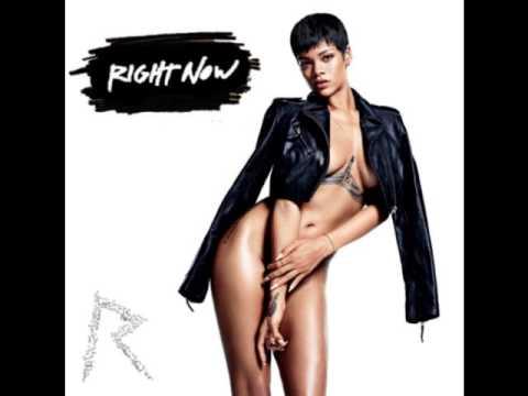 Rihanna - Right Now (TeeJay Remix) Dance Tune 2013