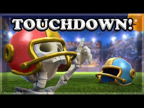 Touchdown 🏈 is Back and its EASY 🍊
