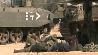 اول بنت فلسطينية من عرب 48 تنضم للجيش الاسرائيلي